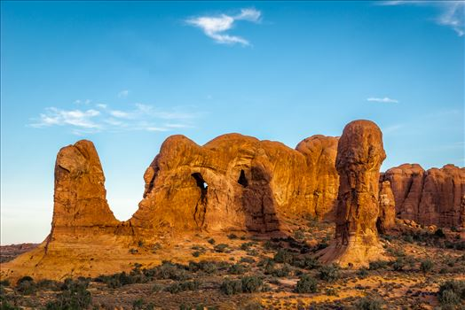 Arches_Np2 by Buckmaster