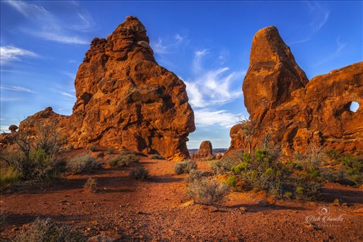 Aches National Park by Buckmaster