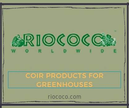 Coir Products for greenhouses.gif by Riococo