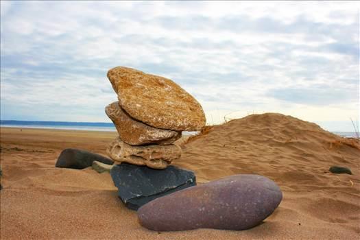 Rock Formation by NFIDDI