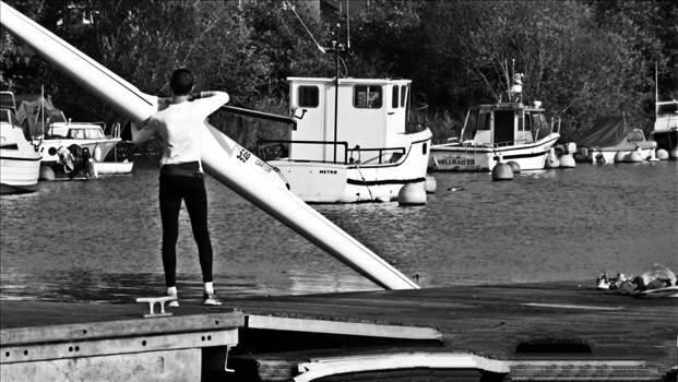 Rower -
