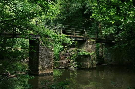Green Bridge by NFIDDI