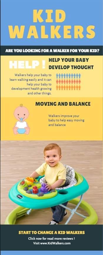 Kid walkers Review by winniepoohw1234