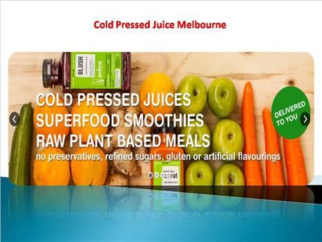 Cold Pressed Juice.JPG by Juicejunction