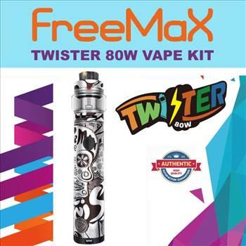 freemax-TWISTER BLACK].jpg by Trip Voltage