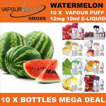 VAPOUR PUFF 12MG WATERMELON.png by Trip Voltage