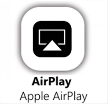 AirPlay Icon.png by Trip Voltage