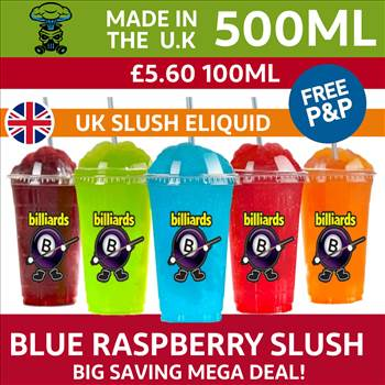 1 Billiards Slush BLUE RASPBERRY1.png by Trip Voltage