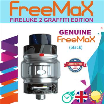 freemax graffiti black.png by Trip Voltage