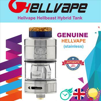 hellvape hellbeast pstainless.png by Trip Voltage