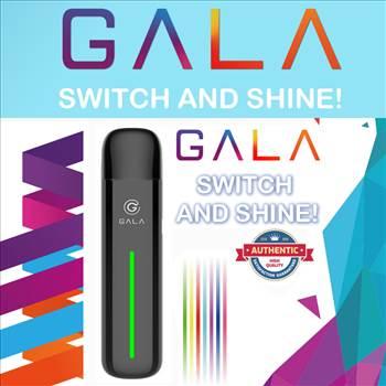 Gala Black.png by Trip Voltage