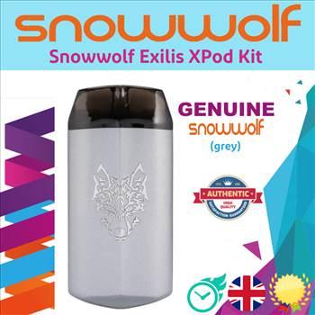 snowwolf grey.png by Trip Voltage