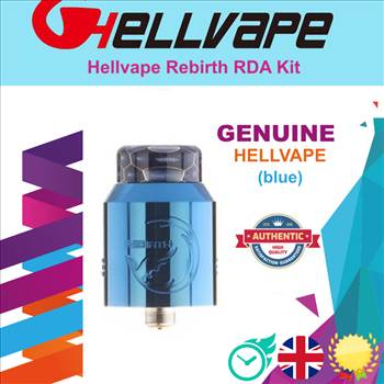 hellvape rebirth rda blue.png by Trip Voltage