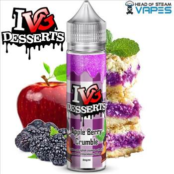 Apple_Berry_Crumble.jpg by Trip Voltage