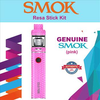 smok resa stick pink.png by Trip Voltage