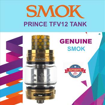 SMOK TFV12 gold.png by Trip Voltage