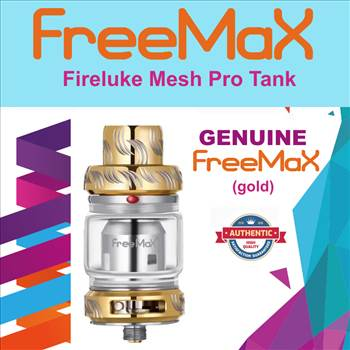 Freemax PRO gold.png by Trip Voltage