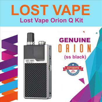 LOST VAPE Q dass black.png by Trip Voltage