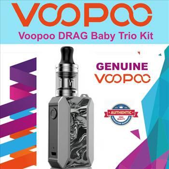 voopoo drag baby trio INK.png by Trip Voltage