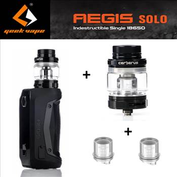 Aegis Solo Black.png by Trip Voltage