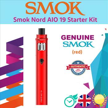 smok aio 19 red.png by Trip Voltage