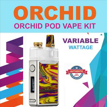 oRCHID purple resin.png by Trip Voltage