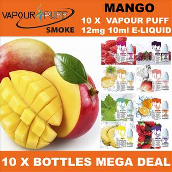 VAPOUR PUFF 12MG MANGO.png by Trip Voltage
