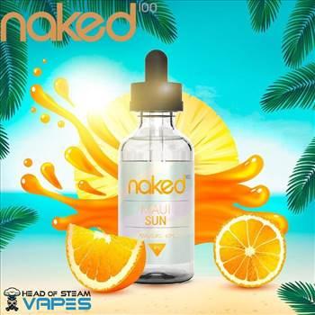Maui-Sun-Naked-100-01-700x700.jpg by Trip Voltage
