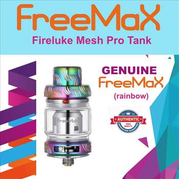 Freemax PRO grainbow.png by Trip Voltage