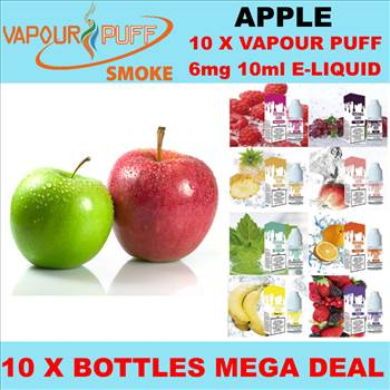 VAPOUR PUFF 6MG APPLE.png by Trip Voltage