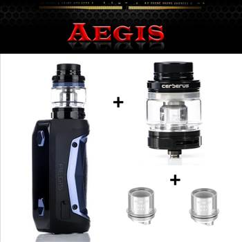 Aegis Solo Blue.png by Trip Voltage