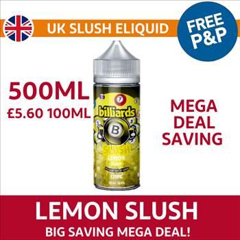 1 Billiards Slush Lemon2.png by Trip Voltage