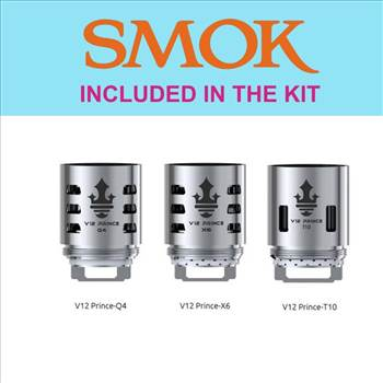 smok-tfv12-prince-replacement-coil-3pcs-v12-prince-mesh-015ohm-tpd-version-3029510190130010.jpg by Trip Voltage