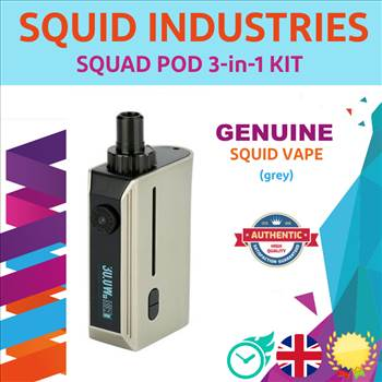 Squidgrey.png by Trip Voltage