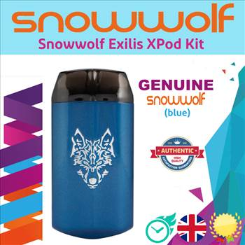 snowwolf blue.png by Trip Voltage