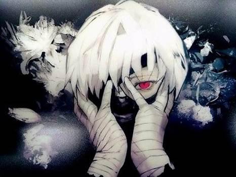 Tokyo-Ghoul-Bonus-Card-Ken-Kaneki-Illustration-Sui.jpg by Trip Voltage