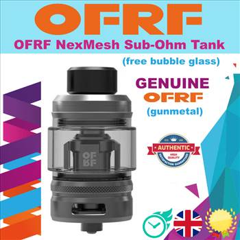 ofrf subohm gunmetal.png by Trip Voltage