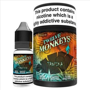 12_monkeys_tropika_clean_tpd_en_480x480.jpg by Trip Voltage