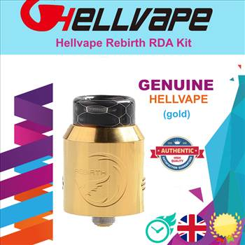 hellvape rebirth rda pgold.png by Trip Voltage