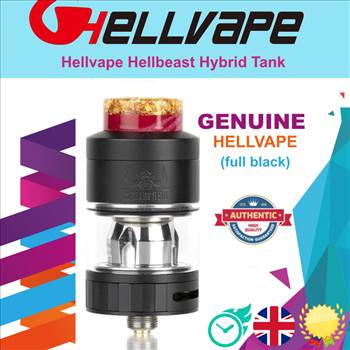 hellvape hellbeast full black.png by Trip Voltage