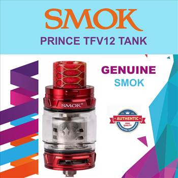 SMOK TFV12 red.png by Trip Voltage