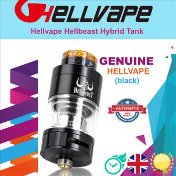 hellvape hellbeast black.png by Trip Voltage