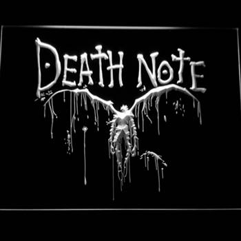 death-note-ryuk-led-neon-sign-white-3.png by Trip Voltage