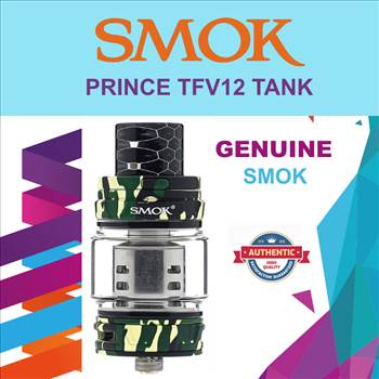 SMOK TFV12 camouflage.png by Trip Voltage