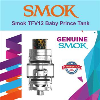 smok baby prince steel.png by Trip Voltage