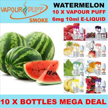 VAPOUR PUFF 6MG WATERMELON.png by Trip Voltage