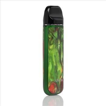 smok_novo_2_pod_system_green_and_red_resin.jpg by Trip Voltage