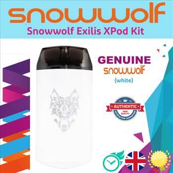 snowwolf white.png by Trip Voltage
