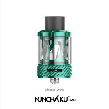 nun green.jpg by Trip Voltage