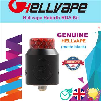 hellvape rebirth rda matte black.png by Trip Voltage